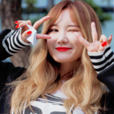 LE from EXID