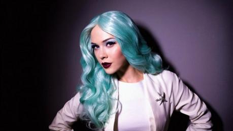 Yulia Sanina
