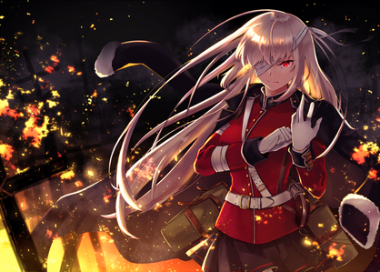 Florence Nightingale from fate