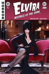 I'm going to be nice and post some ladies if I was man ELVIRA Mistress of the Dark