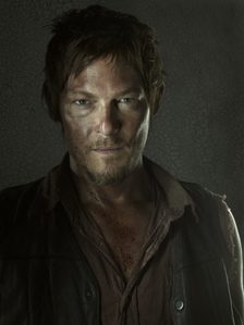 1. favorit male character? Why? Favorite: Daryl Dixon Why: He is just so cool and awsome. a