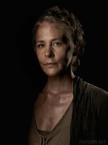 [b][u][i]Day Two.[/i][/u][/b] [b]Favorite female character?[/b] [i]Carol Peletier[/i] [b]Why?[/b] B
