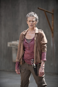 [b][u][i]Day Three.[/i][/u][/b] [b]Favorite overall?[/b] [i]Carol Peletier[/i] [b]Why?[/b] It's alw