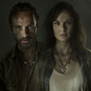 [u][i][b]Day Nine.[/i][/u][/b] [b]What do 你 prefer: Lori/Shane 或者 Lori/Rick?[/b] [i]Lori/Rick[/i]