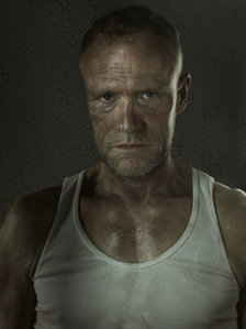[b][u][i]Day Eleven.[/i][/b][/u] [b]Tell us how 你 really feel about Merle.[/b] I LOVED Merle!! I m