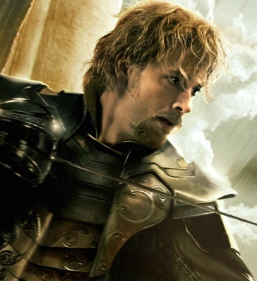 Fandral the Dashing ^^ I say almost, آپ think?