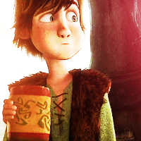 Hiccup! LOL XD I say mirror, u think?
