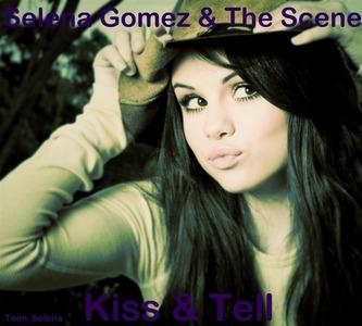 1st place - Teen_Selena
