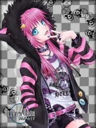 Vocaloid Name: Takara (Meaning - Treasure) Amaterasu (Meaning - Shining Heaven) Gender: Female Age: