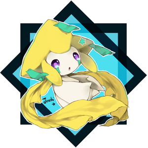 Day 05: Favorite legendary Pokemon :Jirachi