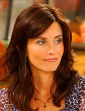 दिन Eight: प्रिय female character in a comedy दिखाना Monica Geller - फ्रेंड्स
