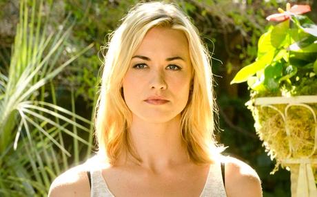 दिन Twenty-Two: प्रिय female character आप प्यार but everyone else hates - Hannah McKay (Dex