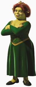 12 Fiona (shrek)