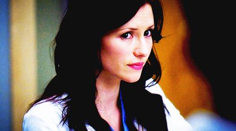 [b]Day 2 - Favourite Supporting Female[/b] -[u]Lexie Grey[/u] From [i]Grey's Anatomy[/i]