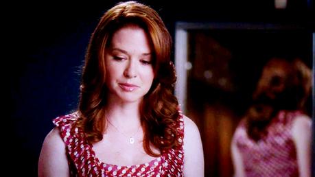 [b]Day Seven: A female character that needs और screen time[/b] -[u]April Kepner[/u] [i]Grey's Ana