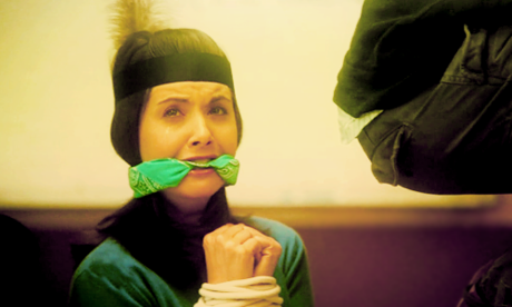 [b]Day Eight: प्रिय female character in a comedy show[/b] [u]Annie Edison[/u] [i]Community[/i]