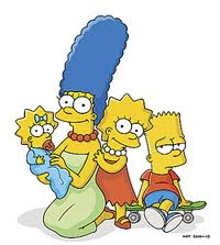 16 marge simpson (the Simpsons)