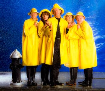 دن 01 - پسندیدہ sitcom Frasier is a دکھائیں that will stand the test of time, no matter if آپ watche