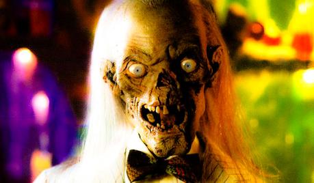 日 06 - お気に入り Vampire または Werewolf または エンジェル または other スーパーナチュラル character Definitely the Cryptk