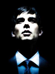 دن 07 - پسندیدہ Conman یا Serial Killer یا other similar character Henry Dunn!