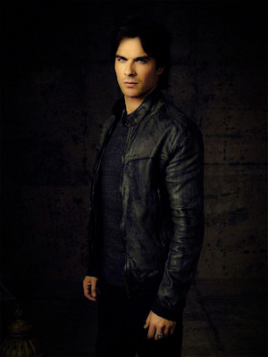 دن 13 - A مقبول character آپ don't like I haven't seen THAT many episodes of The Vampire Diaries