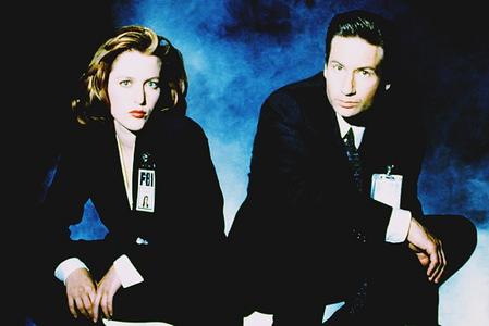 日 29 - お気に入り 表示する from the 90s [b] The X-Files[/b]
