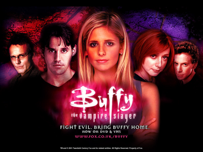 日 29 - お気に入り 表示する from the 90s Buffy the vampire slayer, Friends, The x Files and Fraiser
