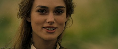 Elizabeth Swann.