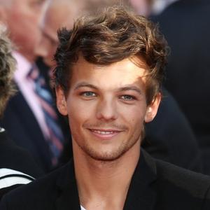 Louis is my favorite!!!