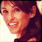 I made a couple of Amy Jo icons. Here's one,