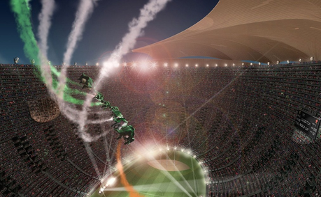 omg sorry i forgot yestrday! Anyways... ngày nine: the Quidditch World Cup