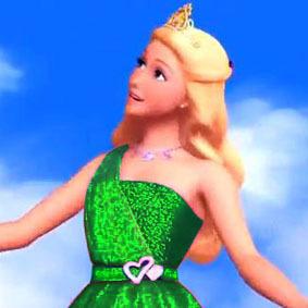 Tori in green