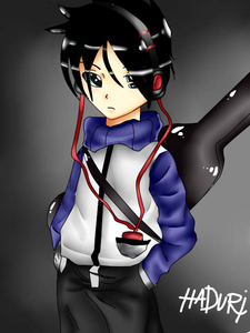 Name:Shadow Ryker 