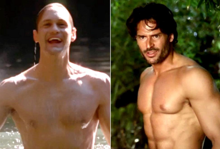 eric and alcide