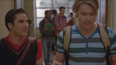 Blam :) Love their scenes in this episode and their friendship in All or Nothing.