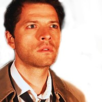 AC: These are my favorite characters from a few shows that I watch/watched
