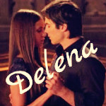 5.overrated - Damon & Elena from TVD