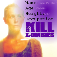 Category: Characters ID