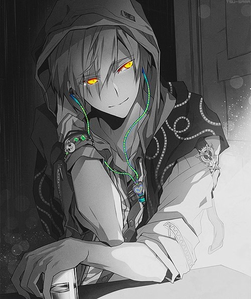 (I'm teasing Ты lover boy! Hahahaha) Name: Jinx Age: 17 Magic: teleporting, darkness manipu