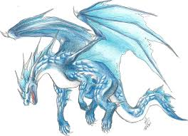 ugh stupid monsters there pissing me off!!! Shape Shifting magic ' ICE DRAGON!!!!