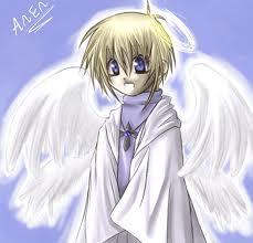 (Cupid)