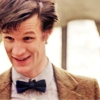 """I really am just a mad man with a box."" is great, and I like :''Bowties are cool!'' I'm not really"