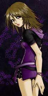 (shes from a world like Edolas) Name: Moon Seria born at: castillo Oblivion Age: 16 Gend