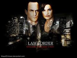 9/10 Love this show   Law & Order: SVU