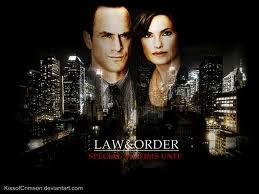 9/10 amor this mostrar Law & Order: SVU