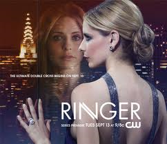 2/3 Not a big fan of this show   Ringer