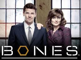 1/2 Not a really big fan of this show either    Bones