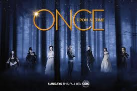 8/10  Once Upon A Time