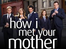 Don't watch it. How I Met Your Mother