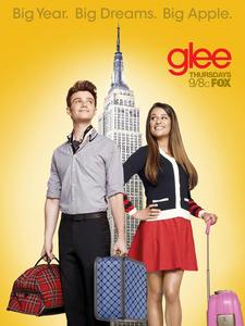 7/10  Glee